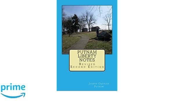 Putnam Liberty Notes