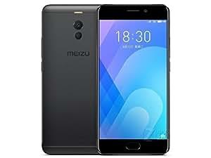 "Original Meizu M6 NOTE Unlocked Smartphone 4G RAM 64GB ROM Snapdragon 625 5.5"" 1080P Fingerprint Dual Rear Camera 16MP 4000mAh Android 7.1 4G LTE Cell Phone(Grey)"