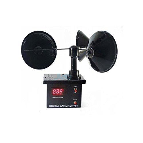 Anemometer JLab by JLab
