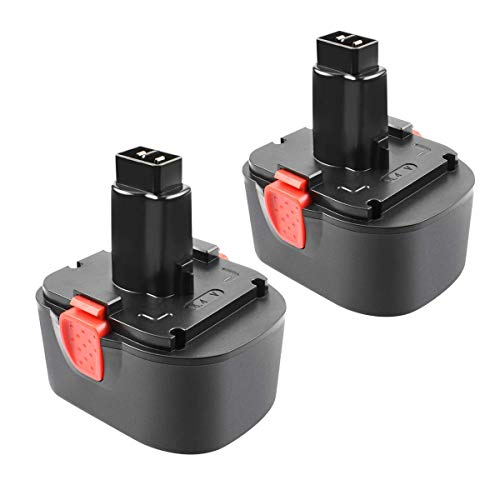 - Bonacell 2 Pack 14.4V 3000Amh Replacement Lithium-ion Battery Compatible with Lincoln Grease Guns 1400 1401 40393 1442 1442E 1444 1444E Wireless Power Tools