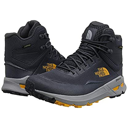 The North Face Men's M Safien Mid GTX High Rise Hiking Boots 7