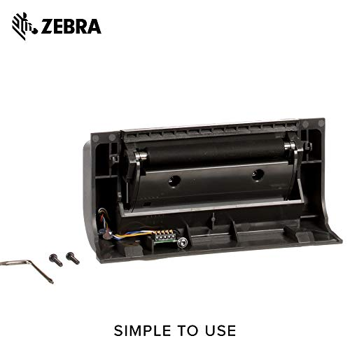 Zebra - Peeler Attachment for ZD420c, ZD420t, and ZD620t Thermal Transfer Desktop Printers - Field Installable by Zebra Technologies (Image #4)