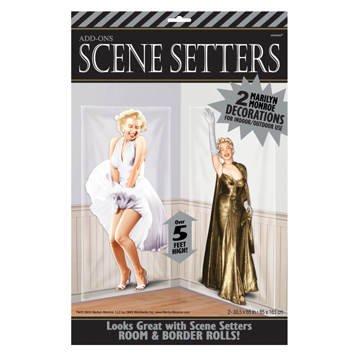 5ft Marilyn Monroe Add-Ons -