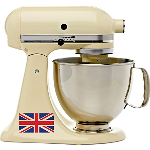 kitchenaid mixer for europe - 4