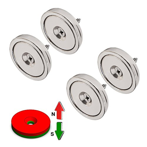 samideatm-4-pack-126-diameter-powerful-neodymium-magnets-dics-with-m5-hole-countersunk-screw-bolt-up