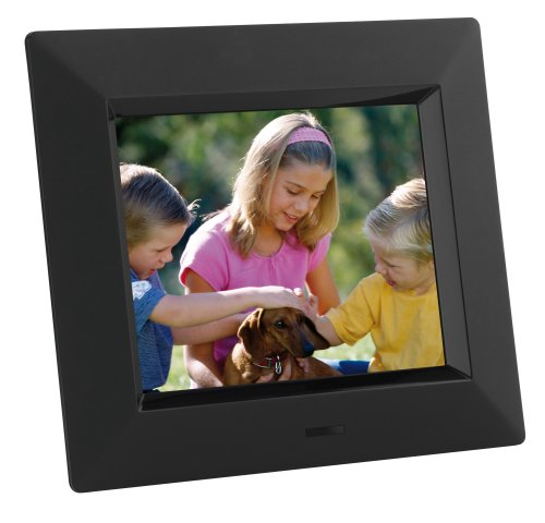 Giinii GN-812 8-Inch Digital Picture Frame
