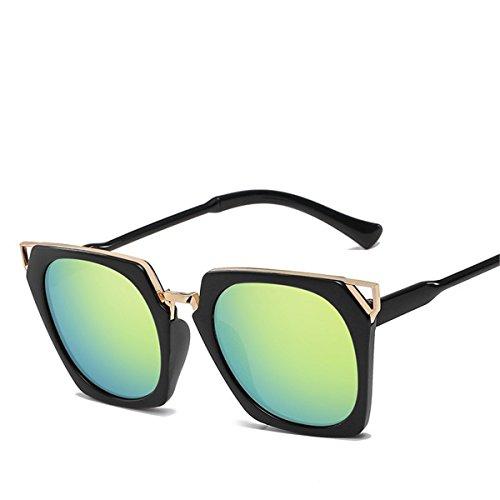 De Sol Y De Película Moda Hombres Gafas Mujeres Color Retro Gafas F De De XGLASSMAKER La Sol De De Sol Gafas 65vTq