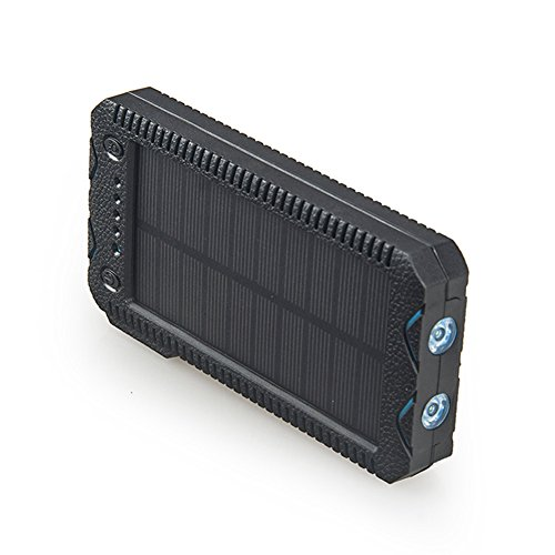 Cigarette Lighter Solar Charger - 5
