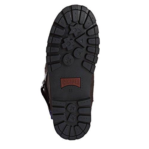 Camper Compas Boots - Multicolour