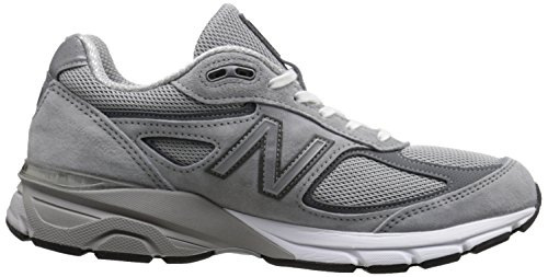 4e 5 M990v4 Balance New Grey Shoe Uk Men's Running Rock castle 6 zvxqaxgEwn