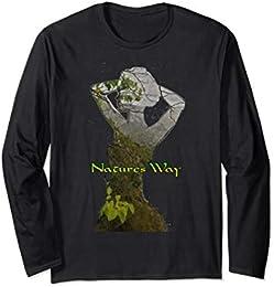Beautiful Natures Ways t-shirt