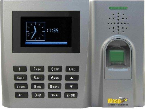 Wasp time B2000 Biometric Time Clock