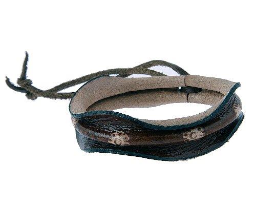 Genuine Leather Bracelet