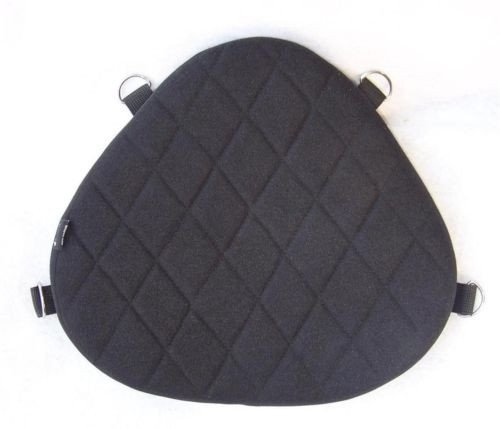 at Gel Pad for Honda Valkyrie Breathable cover Stays Cool (Honda Motorcycle Seat Covers)
