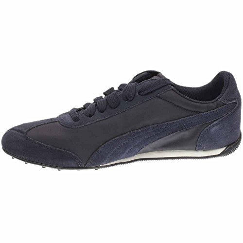 Puma Womens 76 Løper Moro Walking Sko Peacoat / Peacoat