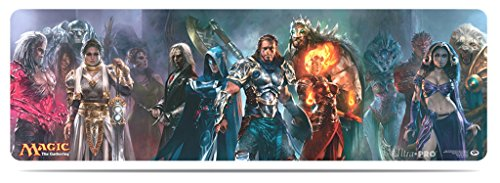 Magic the Gathering: Planeswalker Pantheon Playmat (8-Foot) by Ultra Pro