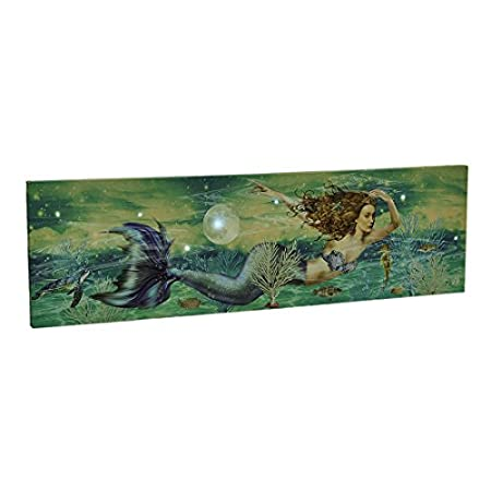 41q3m1iu7kL._SS450_ Mermaid Wall Art and Mermaid Wall Decor