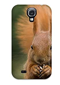 cody lemburg's Shop 9220359K18730486 For Galaxy S4 Premium Tpu Case Cover Squirrel Protective Case