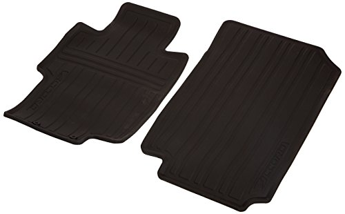 (Honda Genuine 08P13-SDA-110 Floor Mat)