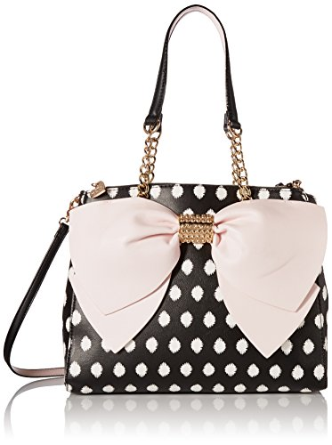 Betsey Johnson Welcome to the Big Bow, Dot