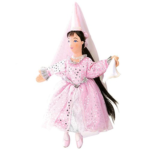 Folkmanis Princess Character Hand Puppet