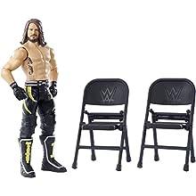 WWE Wrekkin AJ Styles Action Figure