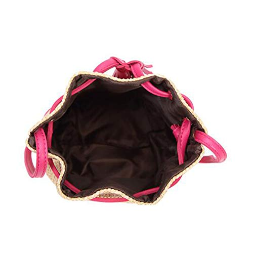 Pink1 bandoulière capacité Bag 200 19 ANLEI Sacs 15 Mode Main Messenger Ms Sac YF Haute Grass à CM à Ed 19 wwRWZOqz