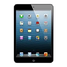 Apple iPad Mini MD530LL/A (64GB, Wi-Fi, Black) (Certified Refurbished)