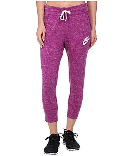 Nike Womens Gym Vintage Sport Casual Capris