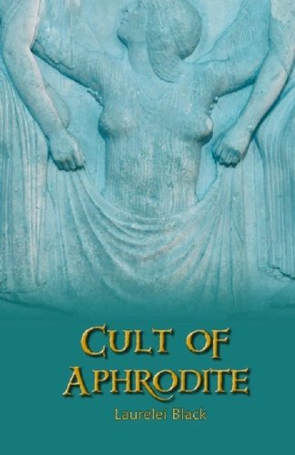 Cult of Aphrodite: Rites and Festivals of the Golden One