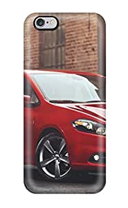 Iphone 6 Plus Cover Case - Eco-friendly Packaging(dodge Dart Facade )
