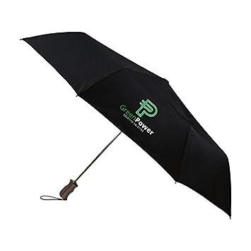 250 Custom Totes NeverWet Titan paraguas – disponible en septiembre – Producto de Promoción/Marca