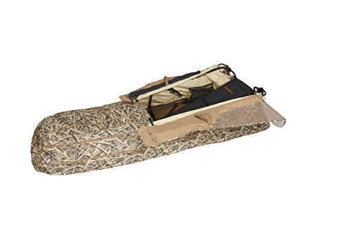 Flextone Landing Strip Layout Waterfowl Blind
