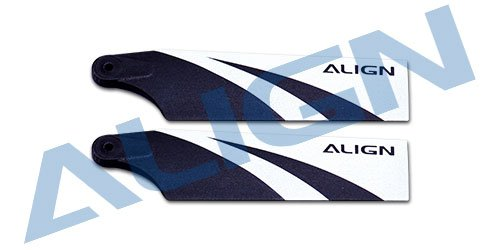 ALIGN HQ0683A 68 Tail Blade ()