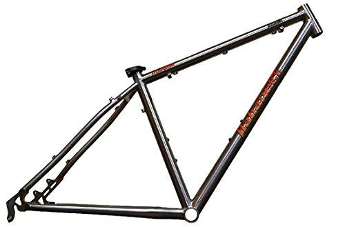 Habanero Titanium 29er MTB Frame