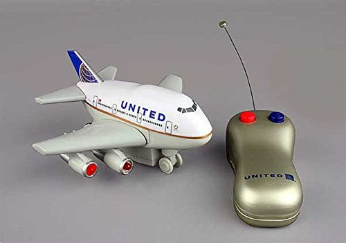 United Post Merger Colors - Radio Control W/LIGHT & Sound; TT77705-1 (Merger Colors)
