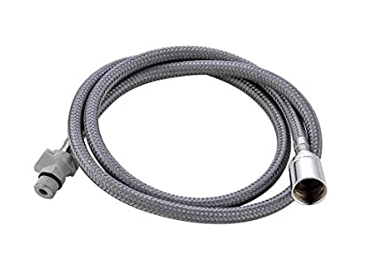 Giceepo Kitchen Faucet Replacement Parts Replacement Hose For Pull