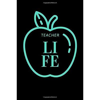 978-1660630868 Goodreads Teacher Life: The Perfect Gift ...
