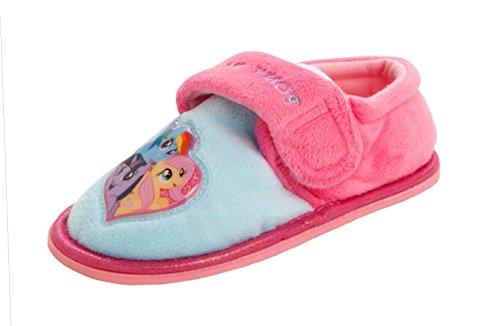 Disney ,  Mädchen Durchgängies Plateau Sandalen mit Keilabsatz