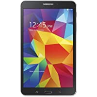 SAMSUNG SMT330NYKA Galaxy Tab 4 8.0 Tablet, 16 GB, Wi-Fi, Black