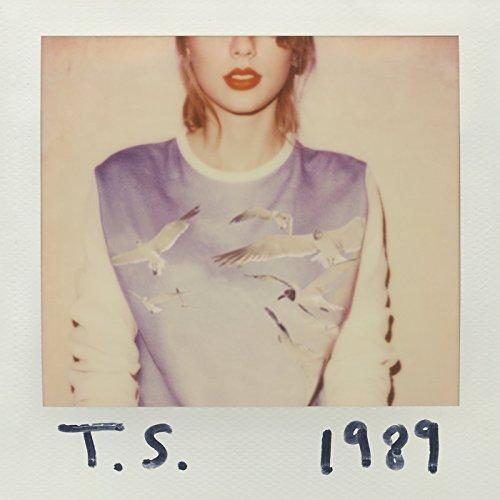 Music : 1989