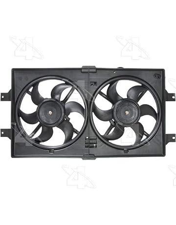 Four Seasons 75203 Fan Motor