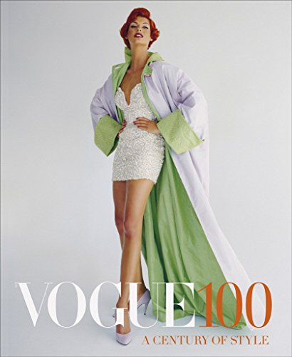 Since its founding in 1916, British Vogue has acted as a cultural barometer, placing fashion in the context of art, literature, and politics. The magazine has captured the zeitgeist of each decade—the austerity and optimism that followed two world...