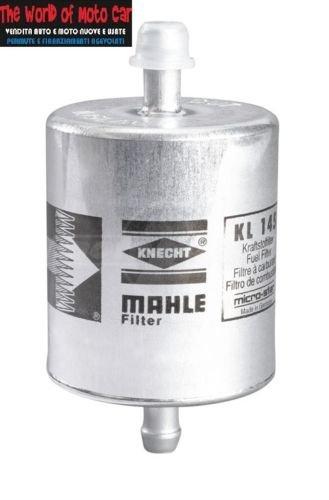 Filter Benzin carburate Mahle Original KL 145 /F/ür Ducati Hypermotard / /2009 /Zeitraum 2008 / /1100 /CC /
