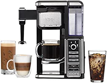 Ninja Coffee Bar Single-Serve System (CF110)