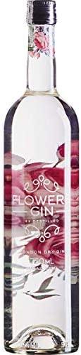 Gin Flowers 750Ml
