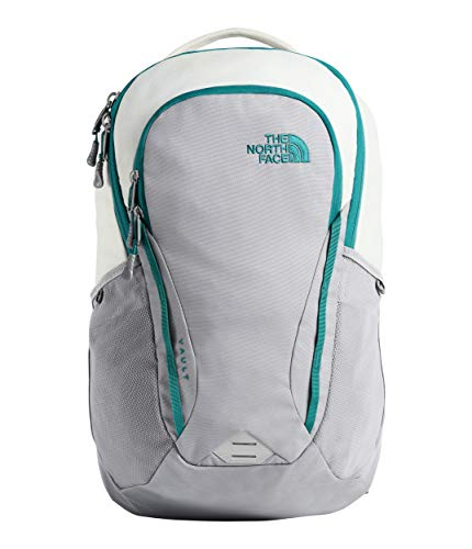 The North Face Women's Vault Backpack, Mid Grey/Tin Grey