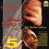 A Night At Ronnie Scott's Volume 5: The Ballad Album