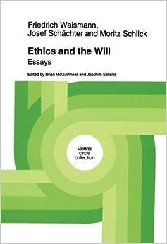 Descargar Libros Gratis Español Ethics And The Will: Essays Epub En Kindle