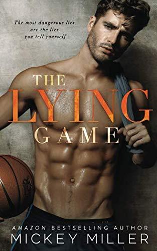 Lying Game Book